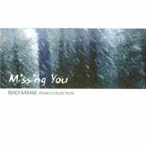 Isao Sasaki  - Missing You download free