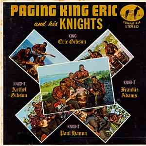 King Eric And His Knights - Paging King Eric And His Knights download free