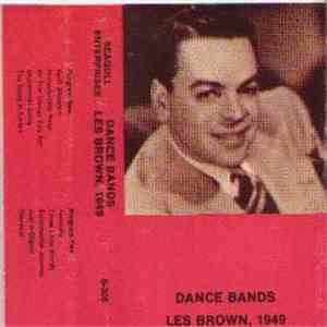 Les Brown - Dance Bands - Les Brown, 1949 download free