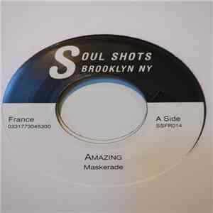 Maskerade / Gladys Knight - Amazing / Everybody Needs Love download free