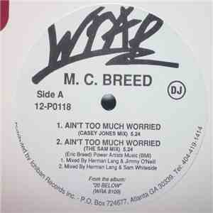 MC Breed - Ain't Too Much Worried download free