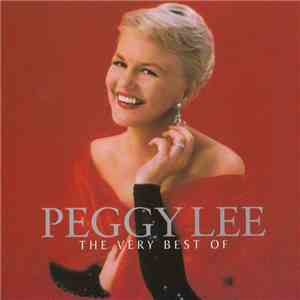 Peggy Lee - The Very Best Of Peggy Lee download free