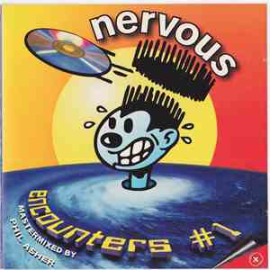 Phil Asher - Nervous Encounters #1 download free
