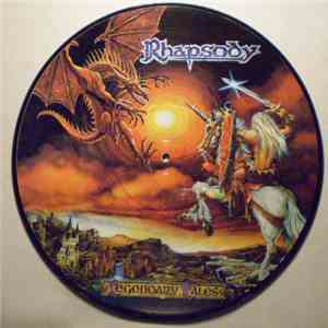 Rhapsody - Legendary Tales download free