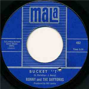 "Ronny And The Daytonas - Bucket ""T"" download free"