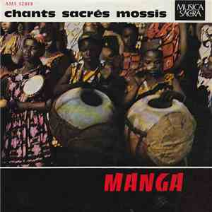 Sœurs De L'Immaculée Conception de Manga - Chants Sacrés Mossis download free