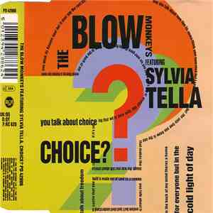 The Blow Monkeys Featuring Sylvia Tella - Choice? download free