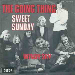 The Going Thing - Sweet Sunday download free