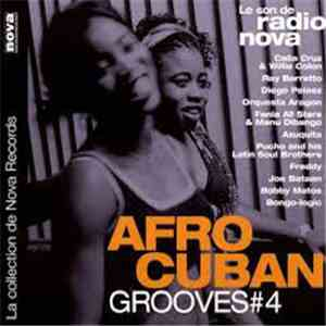 Various - Afro-Cuban Grooves #4 download free