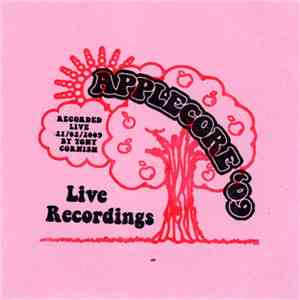 Various - Applecore '09 Live Recordings download free