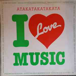 Various - I Love Music download free