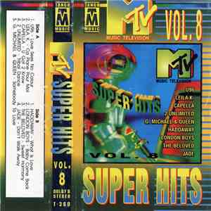 Various - MTV Super Hits Vol. 8 download free