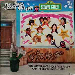 Various - The Stars Come Out On Sesame Street download free