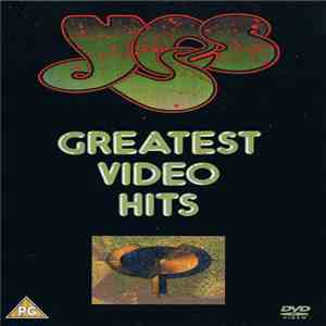 Yes - Greatest Video Hits download free
